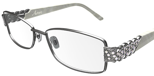 The Geography of Glasses: Unusual Frame Materials