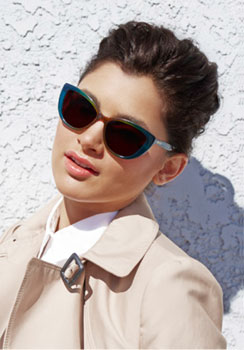 View our range of sunglasses at Specsavers
