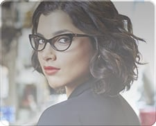 2 for 1 designer glasses from €149